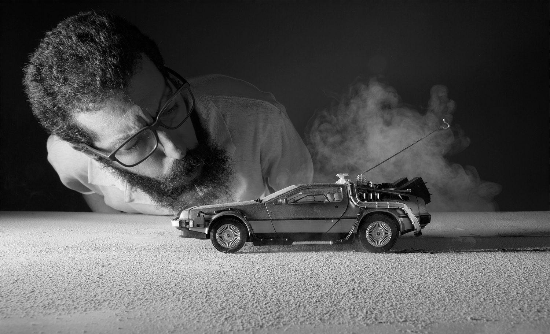 Photographer Felix Hernandez Shoots Epic Scenes Using Miniature Cars Xerfie